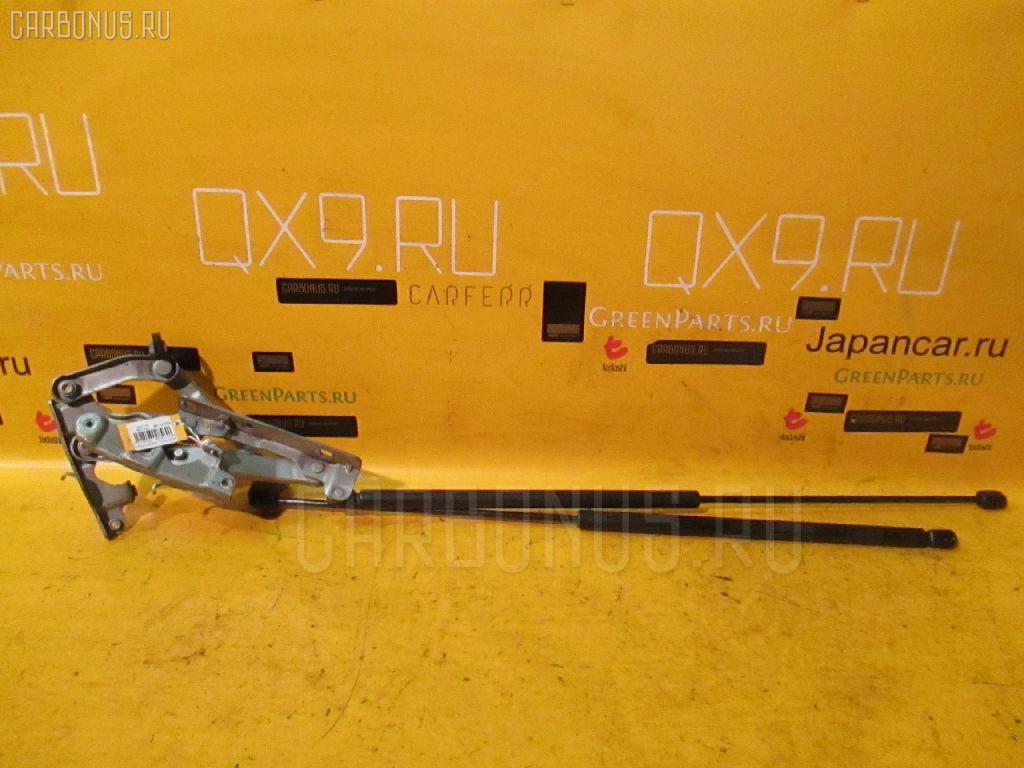 Амортизатор капота MERCEDES-BENZ S-CLASS W220.065 Фото 1