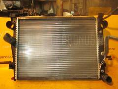Радиатор ДВС MERCEDES-BENZ S-CLASS W220.065 112.944 Фото 2