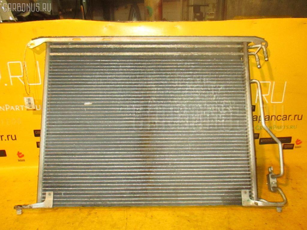 Радиатор кондиционера MERCEDES-BENZ S-CLASS W220.065 112.944 Фото 1