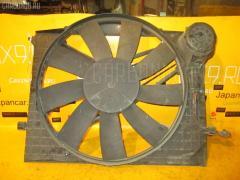 Вентилятор радиатора ДВС Mercedes-benz S-class W220.065 112.944 Фото 1