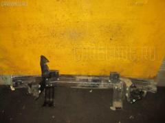 Жесткость бампера MERCEDES-BENZ S-CLASS W220.065 Фото 2