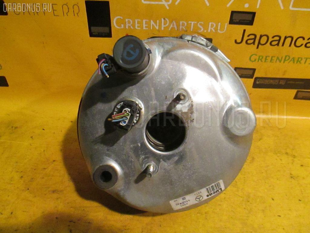 Главный тормозной цилиндр MERCEDES-BENZ S-CLASS W220.065 112.944 Фото 2