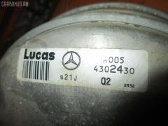 Главный тормозной цилиндр Mercedes-benz S-class W220.065 112.944 Фото 3