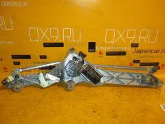 Мотор привода дворников MERCEDES-BENZ S-CLASS W220.065 Фото 1