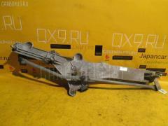 Мотор привода дворников MERCEDES-BENZ S-CLASS W220.065 Фото 3