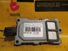 Датчик вредных газов наружнего воздуха Mercedes-benz S-class W220.065 112.944 Фото 2