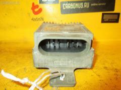 Блок управления вентилятором Mercedes-benz S-class W220.065 112.944 Фото 2
