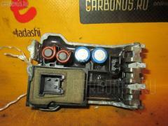 Регулятор скорости мотора отопителя MERCEDES-BENZ S-CLASS W220.065 112.944 Фото 2