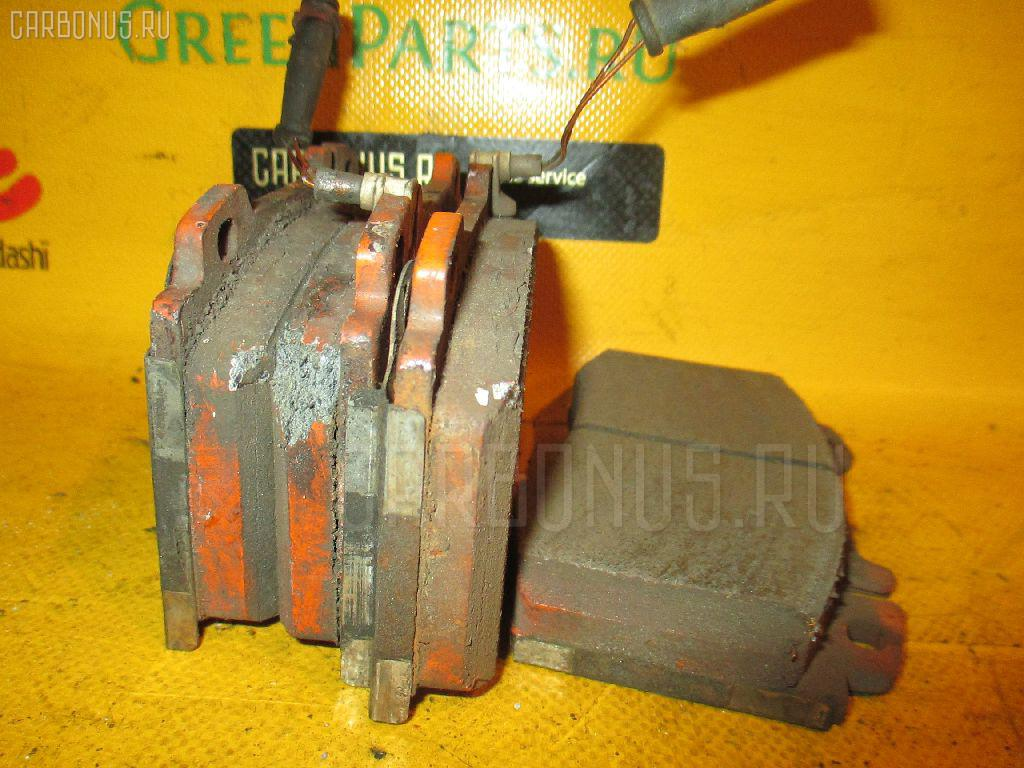 Тормозные колодки MERCEDES-BENZ S-CLASS W220.065 112.944 Фото 2