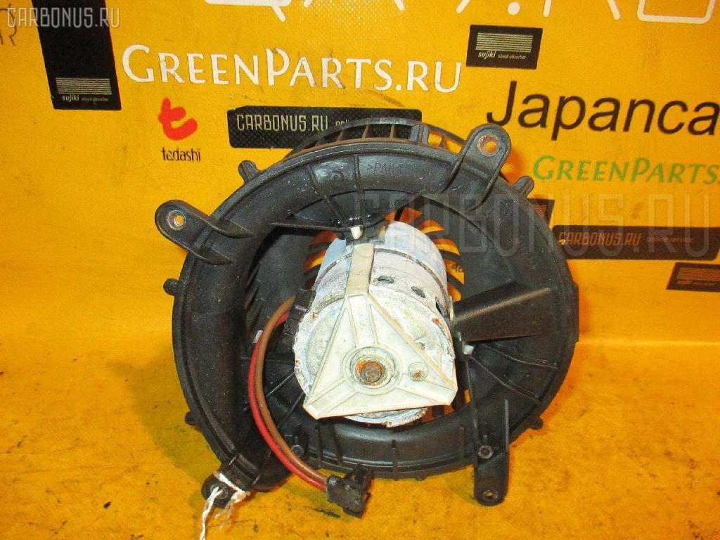 Мотор печки MERCEDES-BENZ S-CLASS W220.065 Фото 1