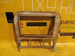 Консоль магнитофона MERCEDES-BENZ S-CLASS W220.065 Фото 2