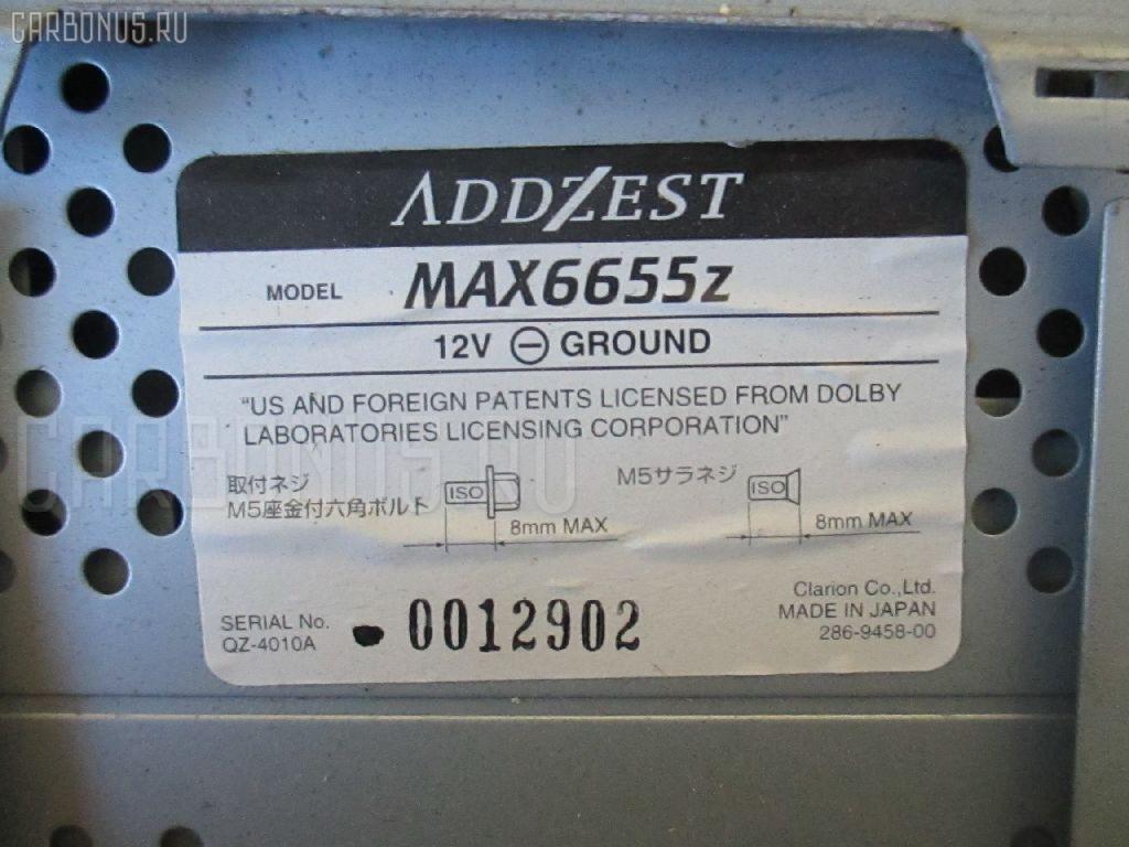 Автомагнитофон MERCEDES-BENZ S-CLASS W220.065 Фото 1