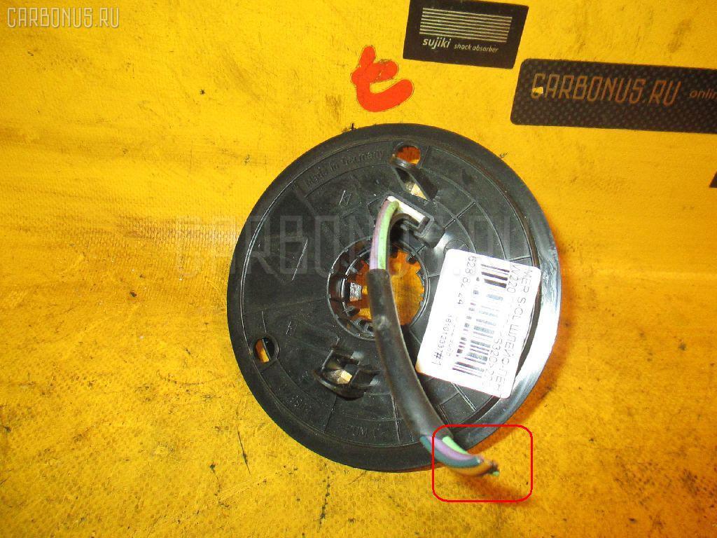 Шлейф-лента air bag MERCEDES-BENZ S-CLASS W220.065 Фото 2