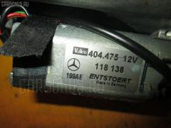 Рулевая колонка MERCEDES-BENZ S-CLASS W220.065 Фото 1