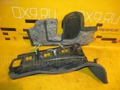 Обшивка салона WDB2200651A051450 на Mercedes-Benz S-Class W220.065 Фото 1
