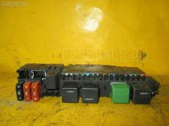 Блок предохранителей MERCEDES-BENZ S-CLASS W220.065 112.944 Фото 3