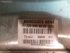 Блок упр-я MERCEDES-BENZ S-CLASS W220.065 112.944 Фото 1