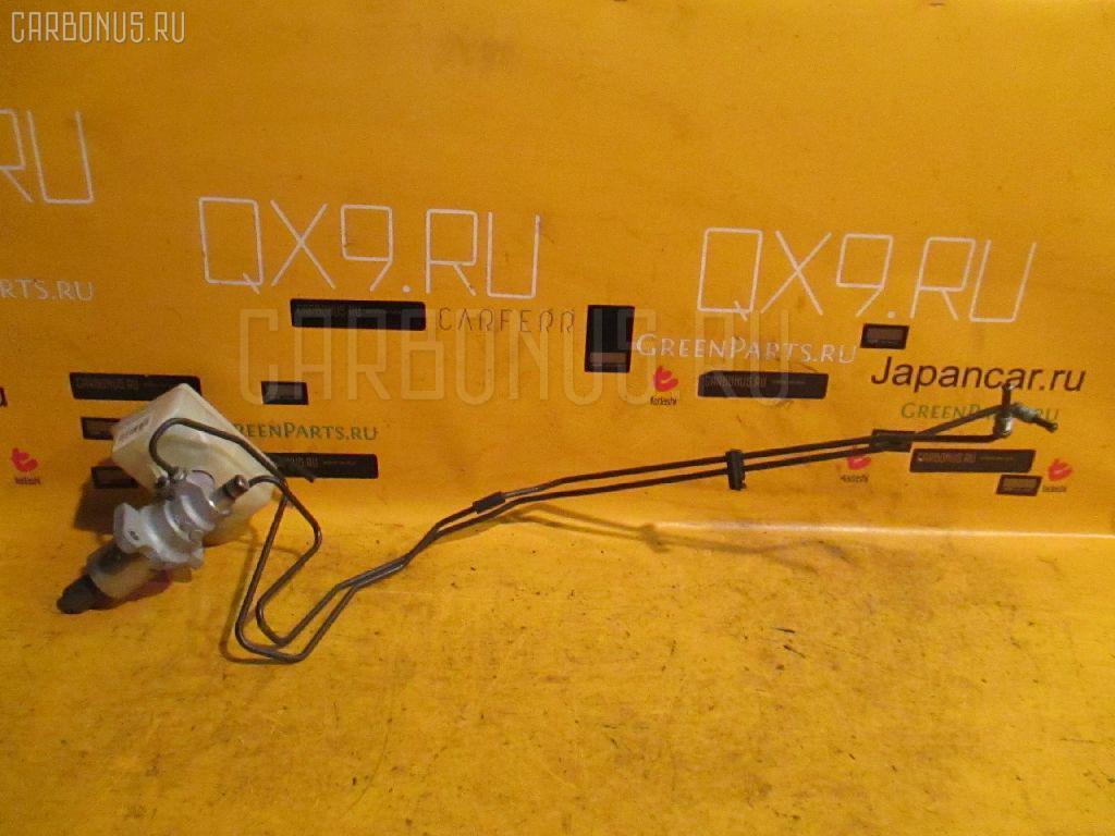 Главный тормозной цилиндр MERCEDES-BENZ S-CLASS W220.065 112.944 Фото 1