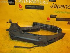 Педаль подачи топлива MERCEDES-BENZ S-CLASS W220.065 112.944 Фото 2