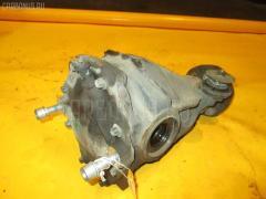 Редуктор Mercedes-benz C-class station wagon S203.245 111.955 Фото 2