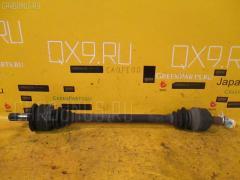 Привод Bmw 3-series E46-EX52 N46B20A Фото 1