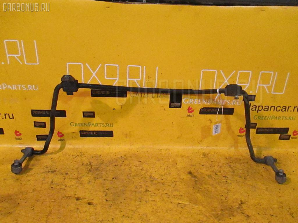 Стабилизатор WBAEX52060PR03558 33551094544, 33506779734, 33551094550, 33551094619 на Bmw 3-Series E46-EX52 N46B20A Фото 1