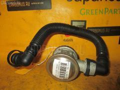 Клапан egr BMW 3-SERIES E46-EX52 N46B20A WBAEX52060PR03558 11727505993  11727510428