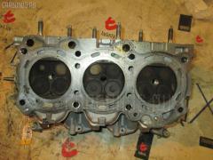 Головка блока цилиндров NISSAN STAGEA M35 VQ25DD