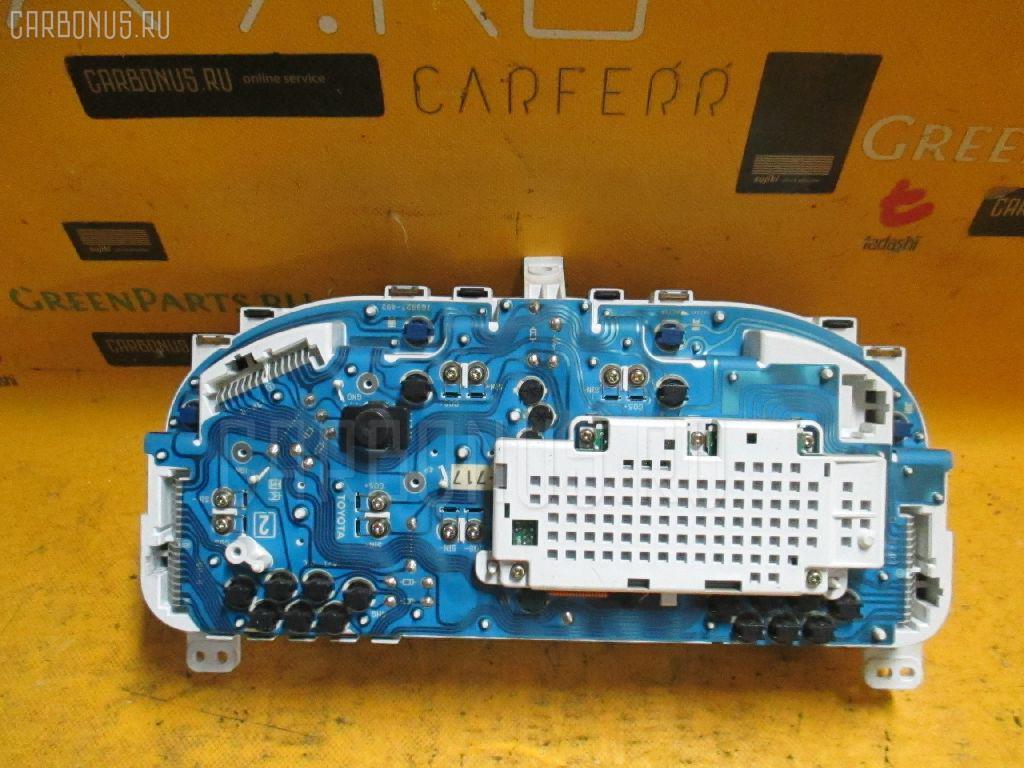 Спидометр TOYOTA CALDINA ST215G 3S-FE. Фото 10