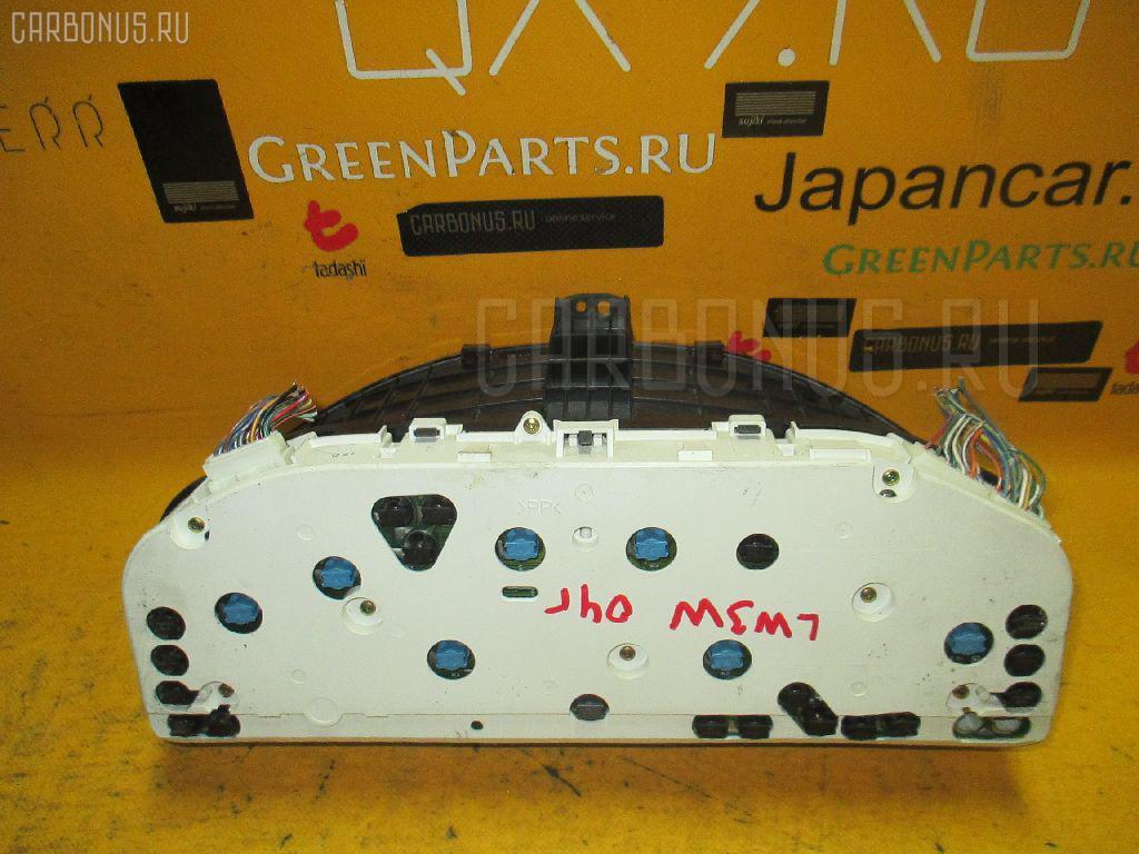 Спидометр MAZDA MPV LW3W L3. Фото 9