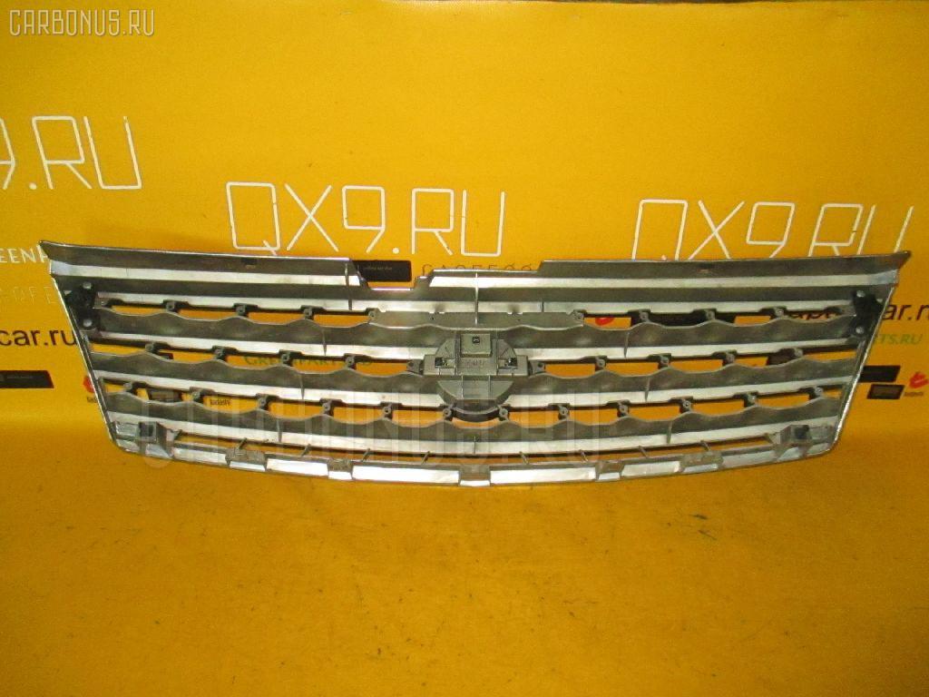 Решетка радиатора NISSAN FUGA PY50. Фото 6