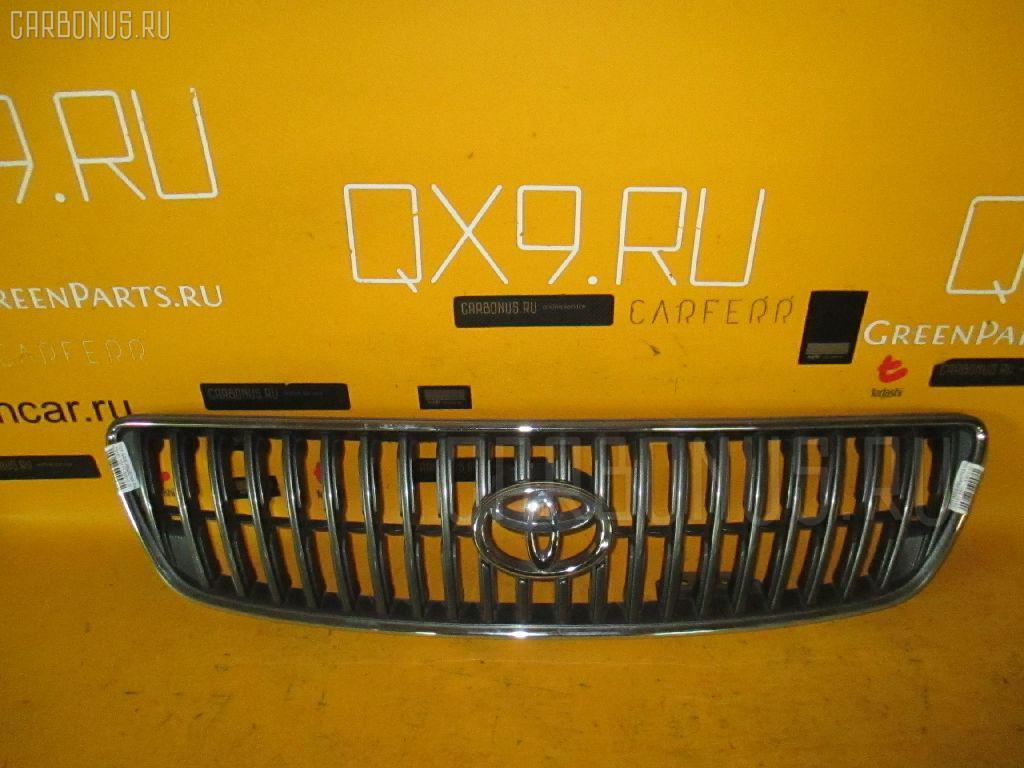 Решетка радиатора TOYOTA ARISTO JZS161. Фото 5