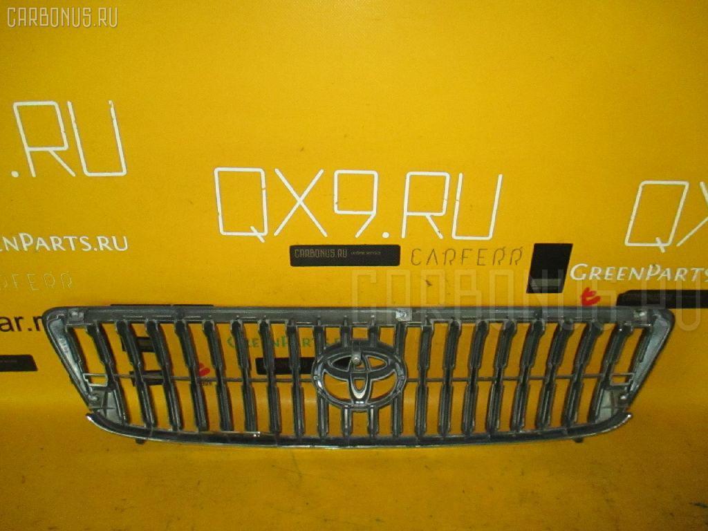 Решетка радиатора TOYOTA ARISTO JZS161. Фото 6