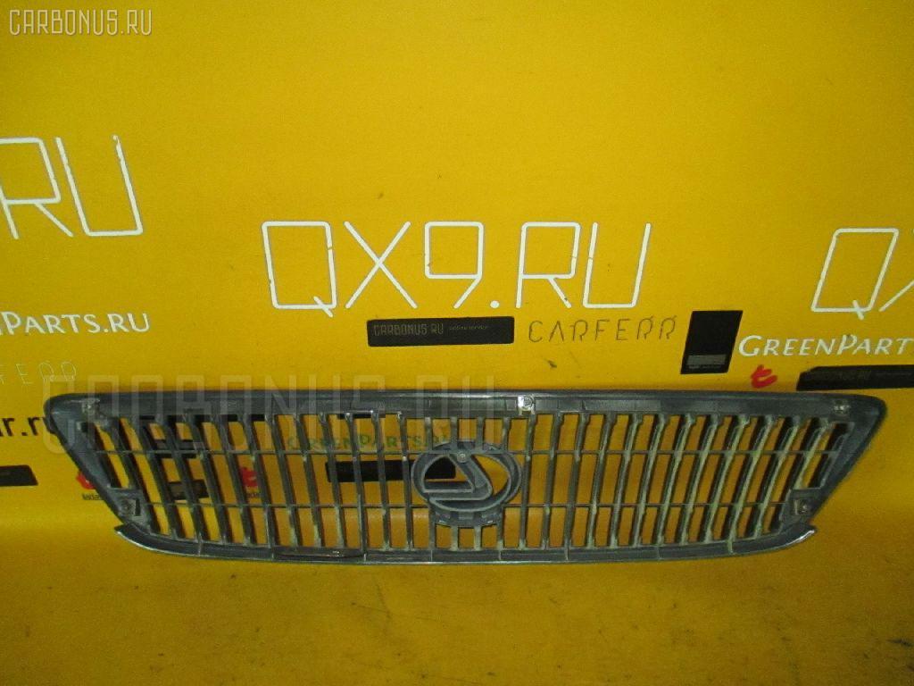 Решетка радиатора TOYOTA ARISTO JZS161. Фото 8