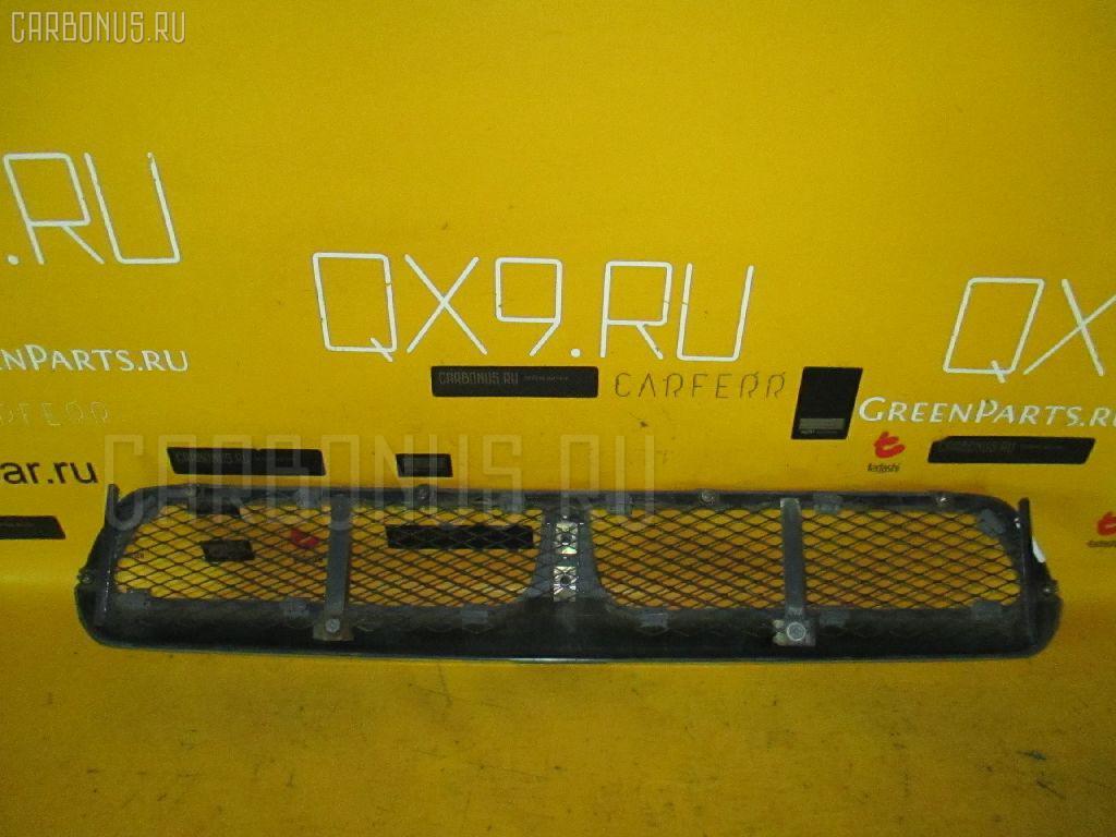 Решетка радиатора SUBARU LEGACY LANCASTER BH9. Фото 4