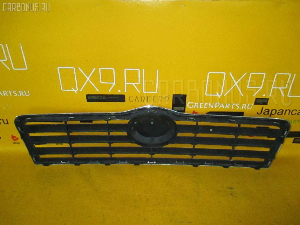 Решетка радиатора TOYOTA AVENSIS AZT250. Фото 2