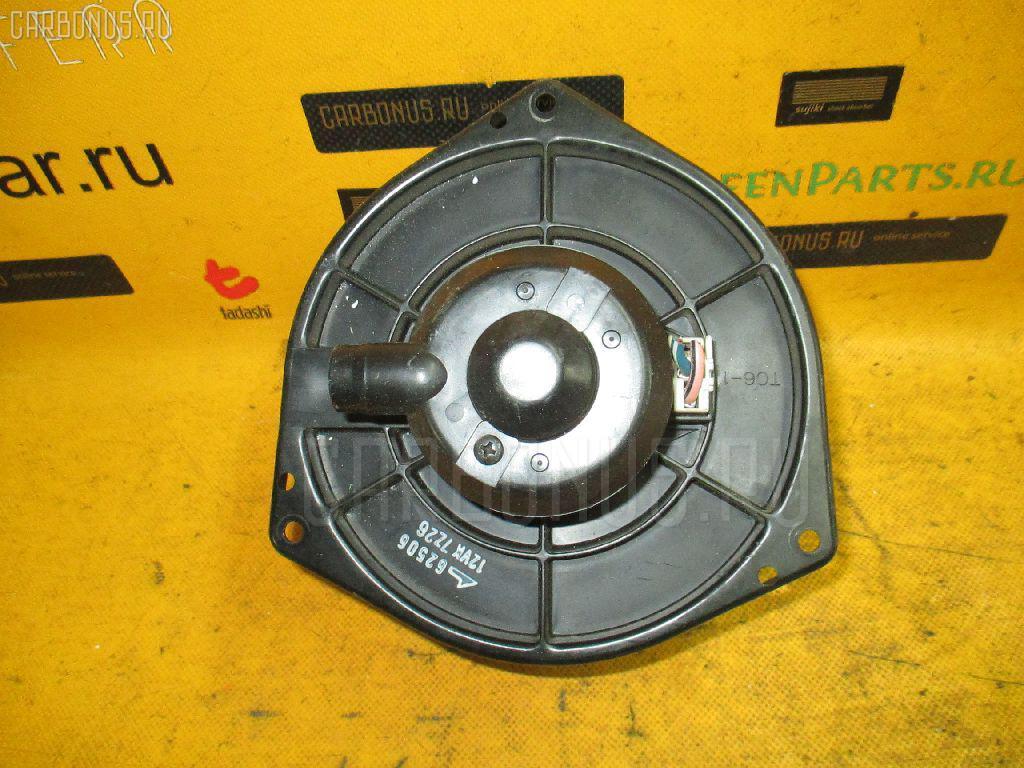 Мотор печки NISSAN PRIMERA WAGON WHP11. Фото 6