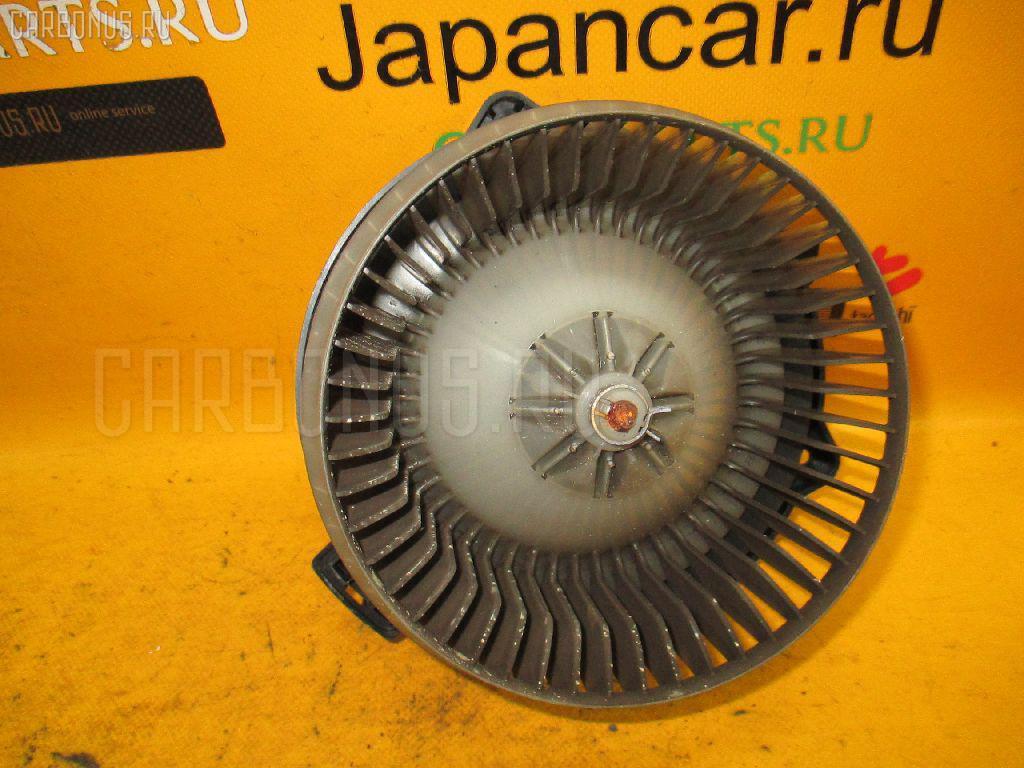 Мотор печки MITSUBISHI GRANDIS NA4W. Фото 7