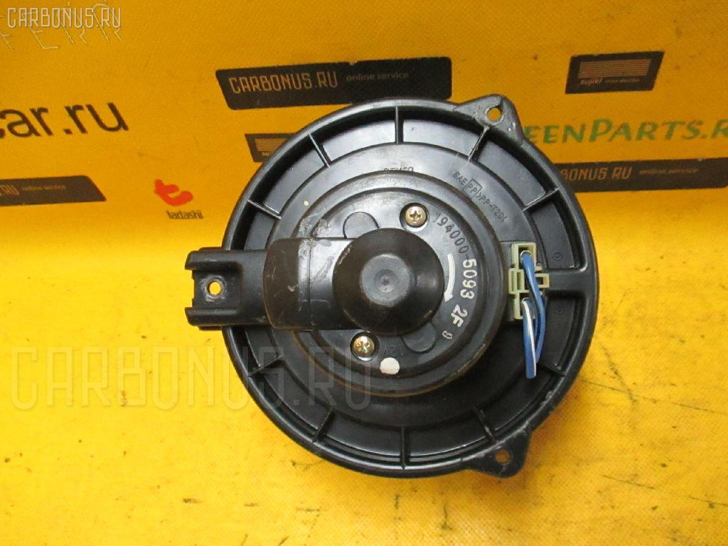 Мотор печки MAZDA MPV LW3W. Фото 7