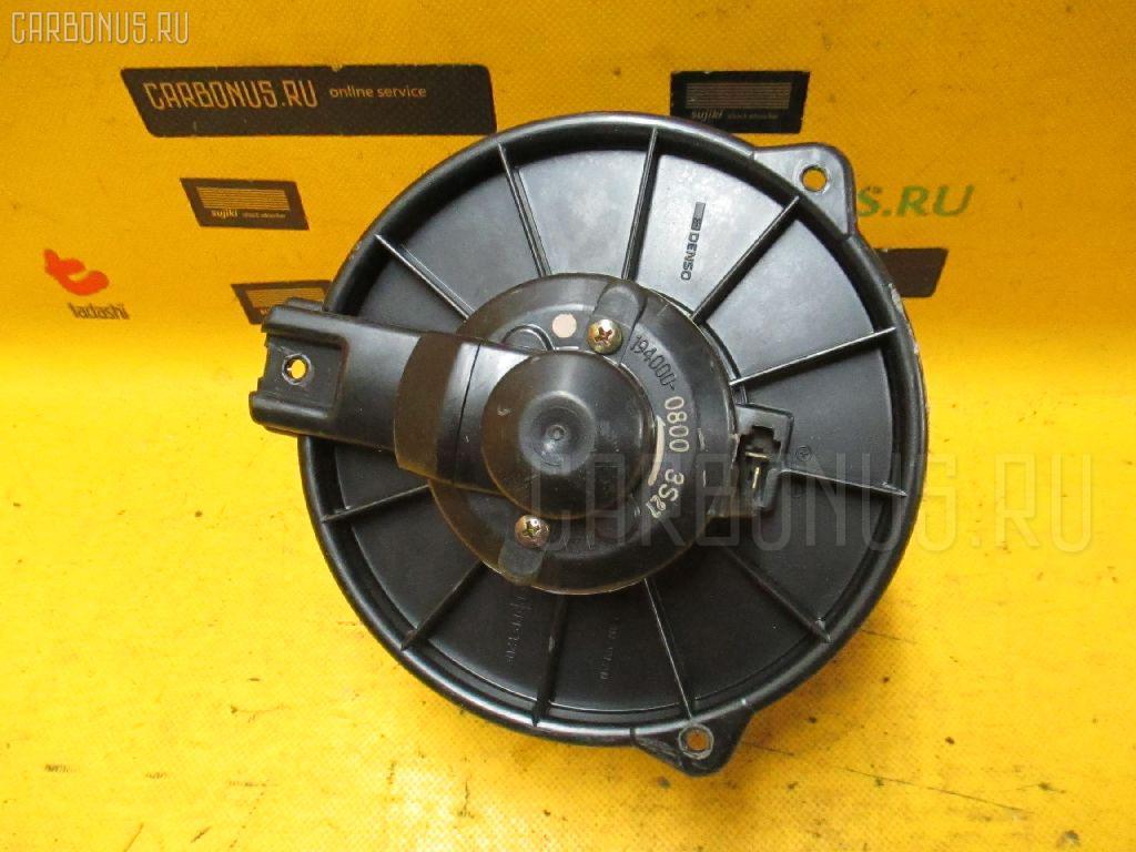 Мотор печки TOYOTA CORONA PREMIO AT210. Фото 11