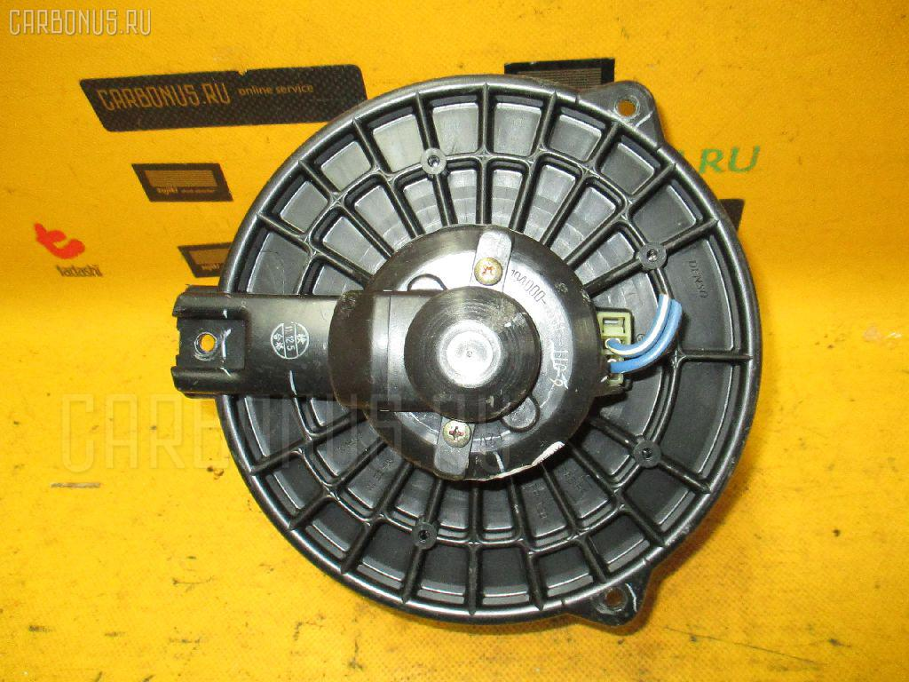 Мотор печки HONDA CIVIC FERIO ES1. Фото 8