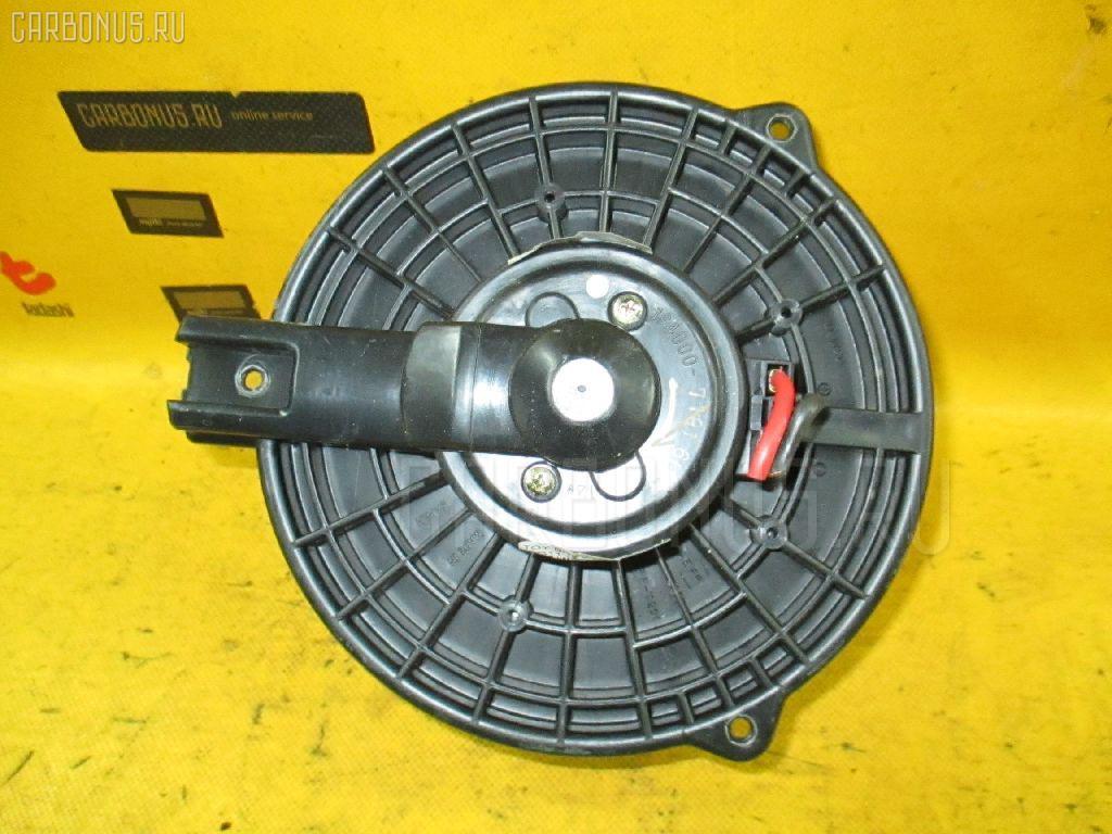 Мотор печки TOYOTA BREVIS JCG11. Фото 6
