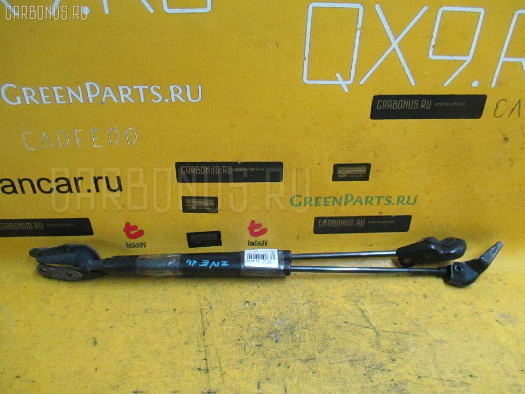 Амортизатор двери TOYOTA WISH ZNE14G. Фото 2