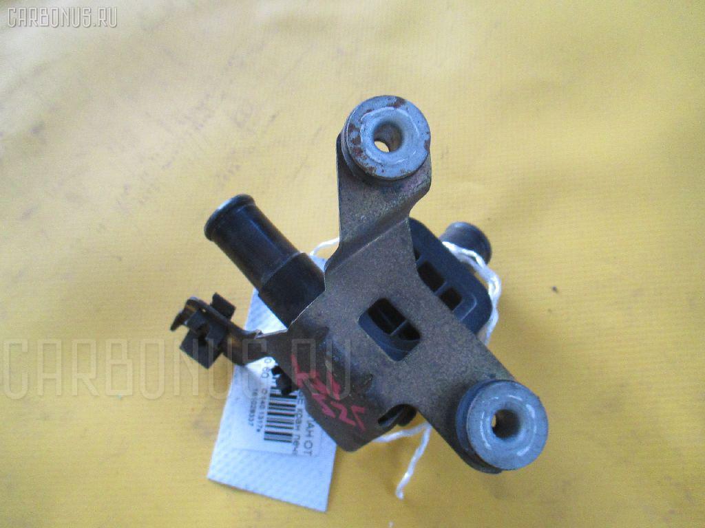 Клапан отопителя TOYOTA CROWN JZS151 1JZ-GE. Фото 8