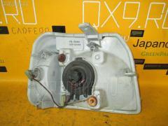 Фара на Honda Acty HA7 100-22335, Левое расположение