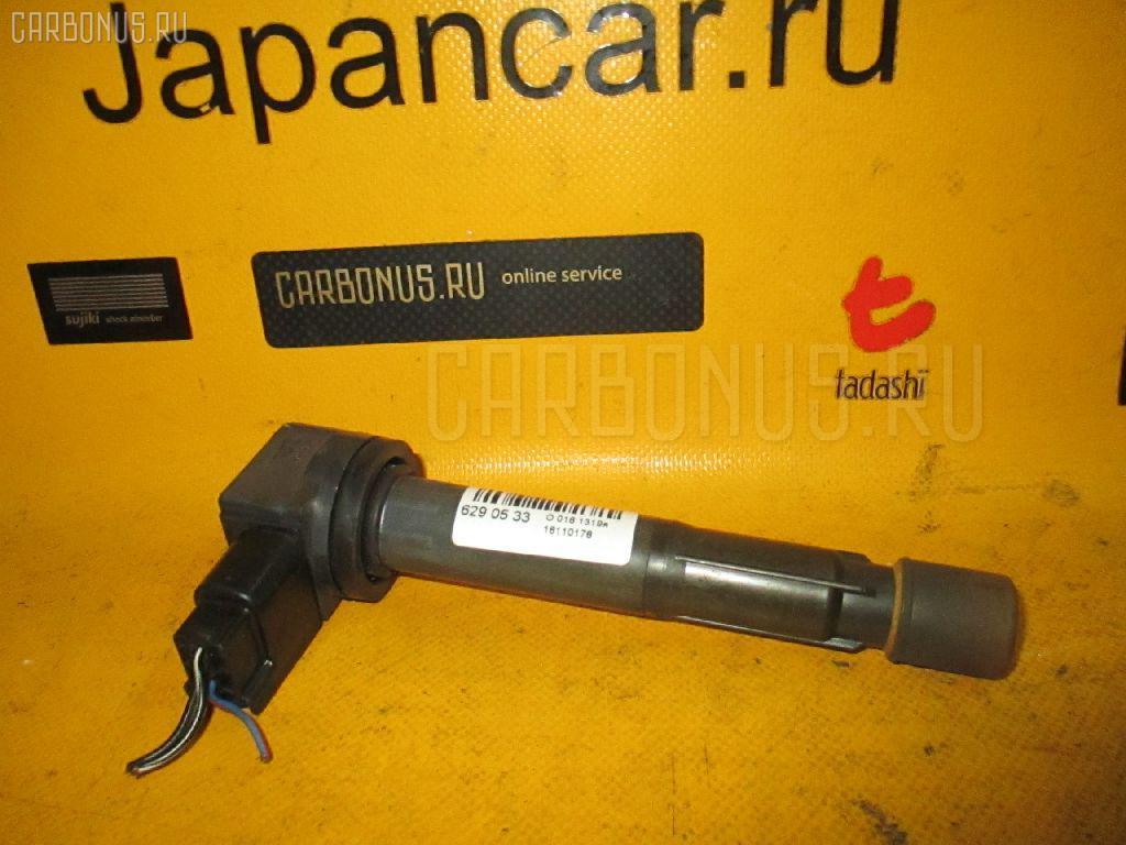 Катушка зажигания HONDA STEPWGN RF4 K20A. Фото 11