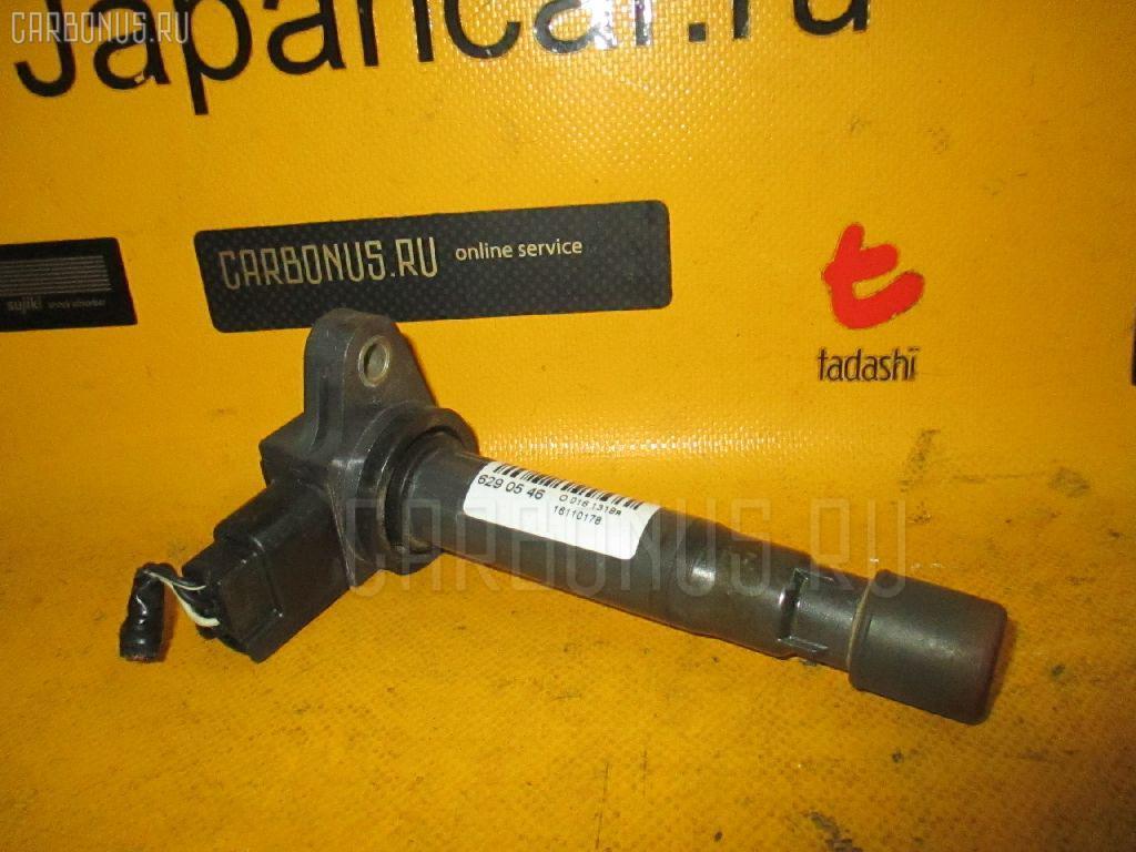 Катушка зажигания HONDA LIFE JB6 P07A. Фото 7