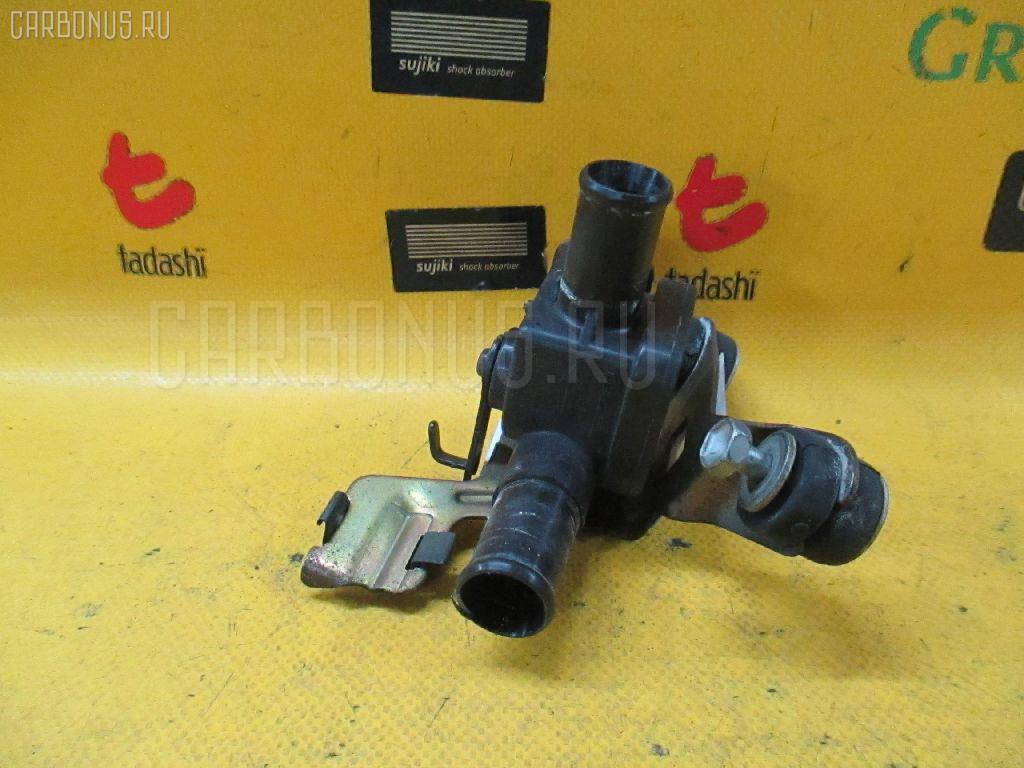 Клапан отопителя TOYOTA CROWN JZS151 1JZ-GE. Фото 9