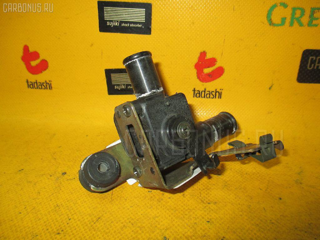 Клапан отопителя TOYOTA CROWN JZS151 1JZ-GE. Фото 10