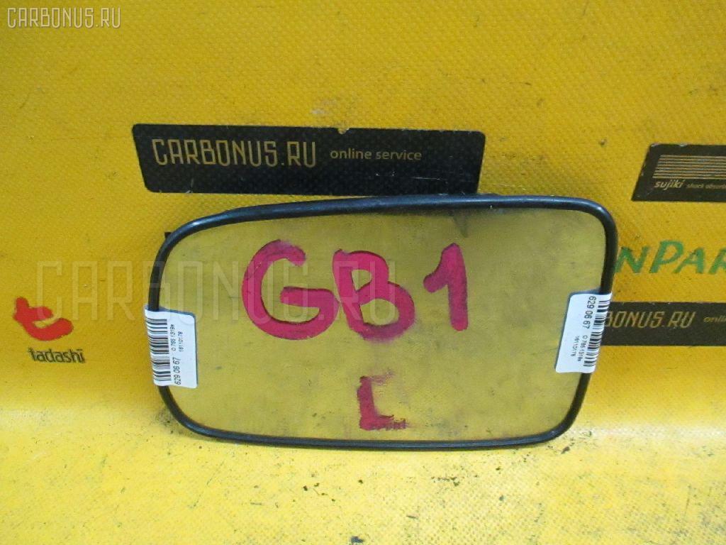 Зеркало-полотно HONDA MOBILIO GB1. Фото 8